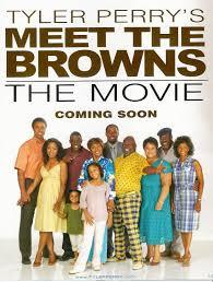 meet the brown
