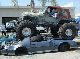 jeep 4x4 off road