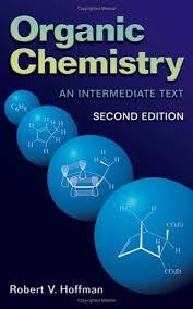 organic chemistry text