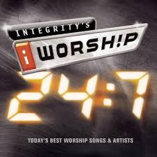 iworship cds