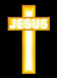 christian cross clip art