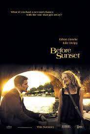 before sunset dvd