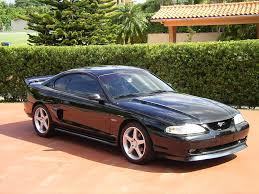 ford mustang 94