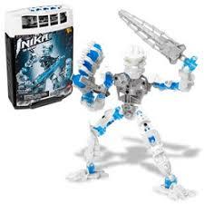 inika bionicle
