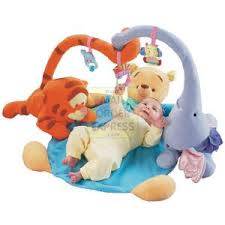 fisher price pooh