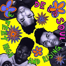 De La Soul - Do As De La Does