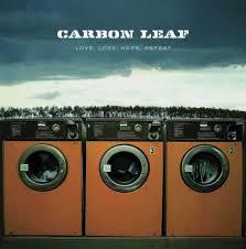 carbon leaf love loss hope repeat