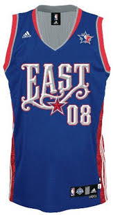nba uniform