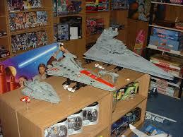 lego starwars ships