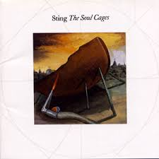 Sting - The Soul Cages