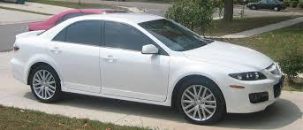 2006 mazda6 s