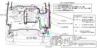 toyota engine diagrams