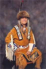 native american indians clothes
