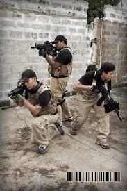 contractors military