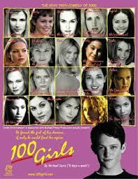 film 100 girls