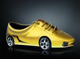 really cool shoes