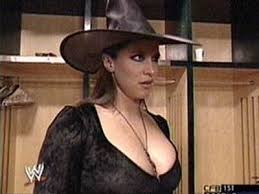 stephanie mcmahon new fakes