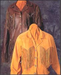 deerskin clothing