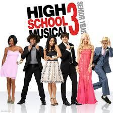 high school musical 3 album art