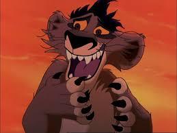 lion king 2 nuka