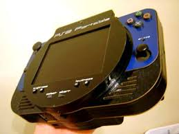 modified ps2