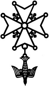 huguenot crosses