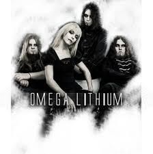 industrial metal band