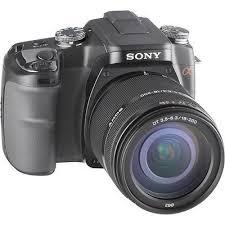 slr cameras sony