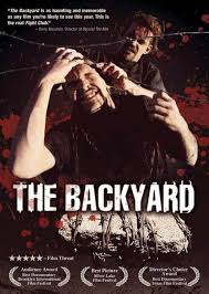 backyard the movie