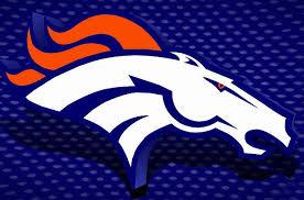 Lets Go Broncos!