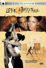 love and basketball movies