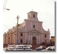 iglesias puerto rico