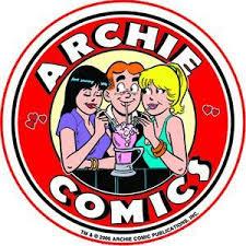 comics archie