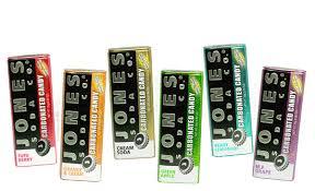 jones soda flavors