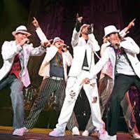 backstreetboys concert