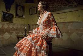 flamenco fashion