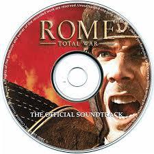 rome total war cd
