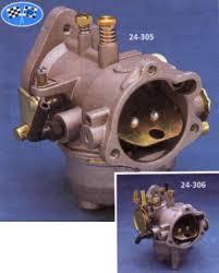 bendix carburetor
