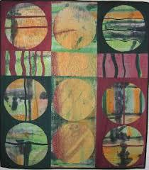 contemporary art quilt