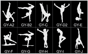 gymnastic picture