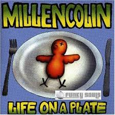 life on a plate millencolin