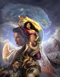 jade empire games