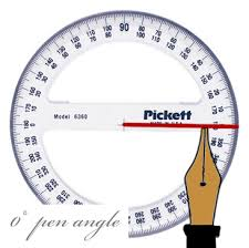 0 degree angle