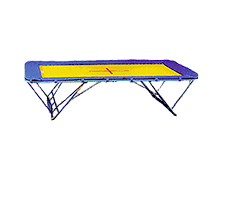 competition trampolines