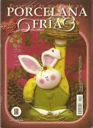revistas de porcelana fria