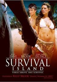 film streaming Survival Island