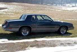 oldsmobile 86