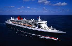 the queen mary cruise ship