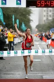 ryan hall runner