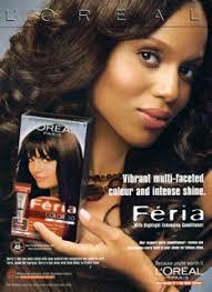 loreal feria color 3d